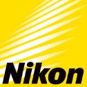 BBGR Logo de la marque Nikon Verres Optiques