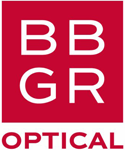 BBGR Optical logo, a BBGR brand
