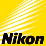BBGR, fabricant français de verres optiques. Logo marque Nikon Verres Optiques