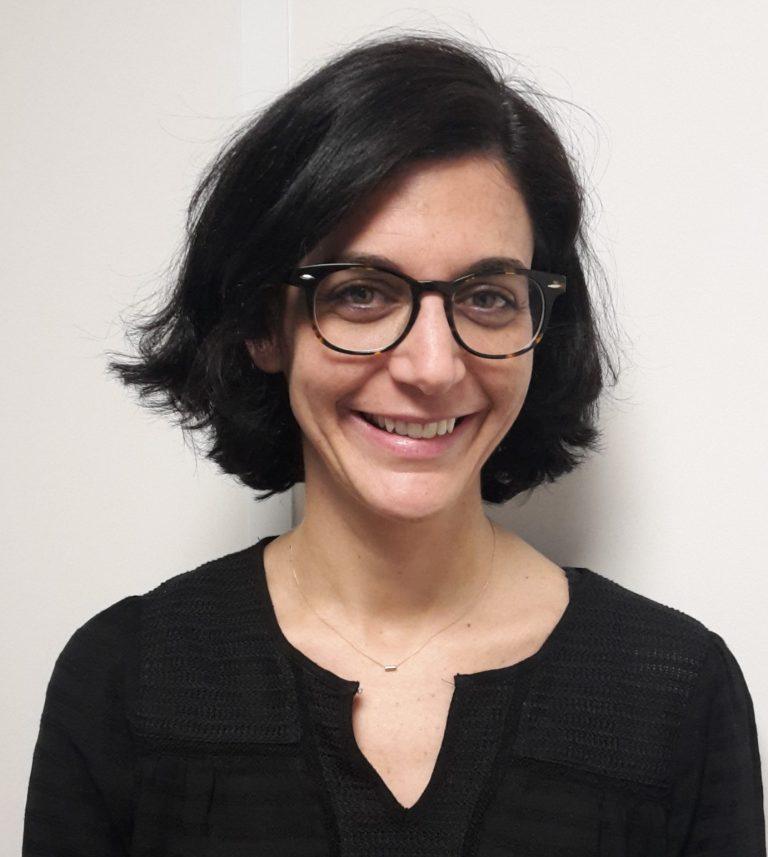 Celine TORRACINTA, Directrice Marketing BBGR