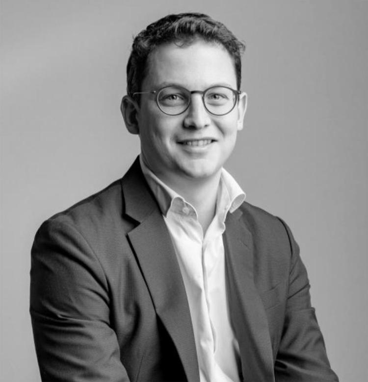 Nicolas MICHEL nouveau Directeur Commercial BBGR